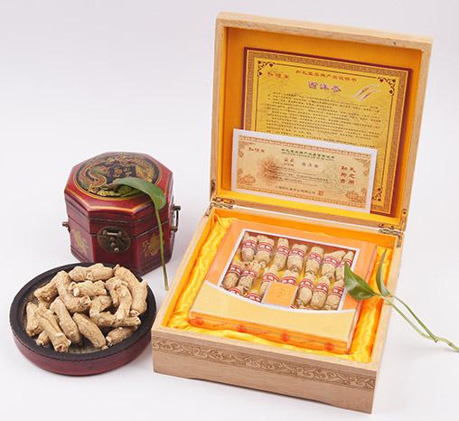 西洋参礼盒